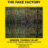THE FAKE FACTORY immersive mirror room_01031