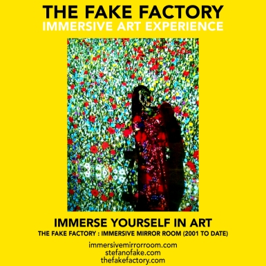 THE FAKE FACTORY immersive mirror room_01035