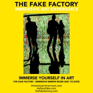 THE FAKE FACTORY immersive mirror room_01036