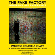 THE FAKE FACTORY immersive mirror room_01037