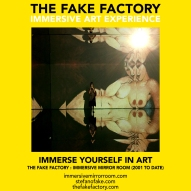 THE FAKE FACTORY immersive mirror room_01039