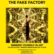 THE FAKE FACTORY immersive mirror room_01041