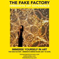 THE FAKE FACTORY immersive mirror room_01045