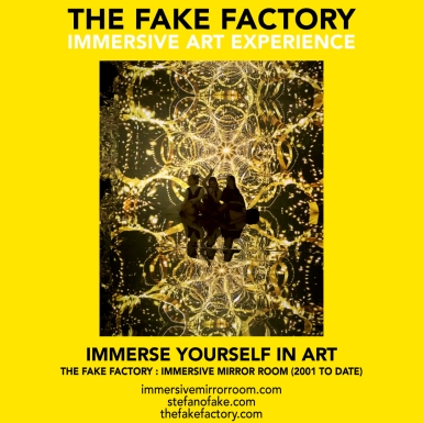 THE FAKE FACTORY immersive mirror room_01046