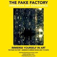 THE FAKE FACTORY immersive mirror room_01047