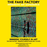 THE FAKE FACTORY immersive mirror room_01048