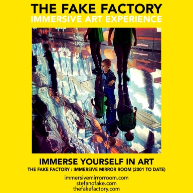THE FAKE FACTORY immersive mirror room_01055