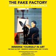 THE FAKE FACTORY immersive mirror room_01056