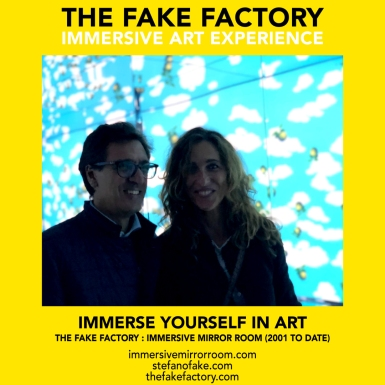 THE FAKE FACTORY immersive mirror room_01059