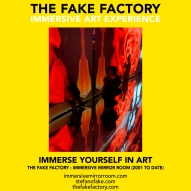 THE FAKE FACTORY immersive mirror room_01060