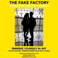 THE FAKE FACTORY immersive mirror room_01062