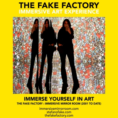 THE FAKE FACTORY immersive mirror room_01063
