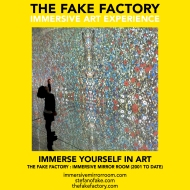 THE FAKE FACTORY immersive mirror room_01064