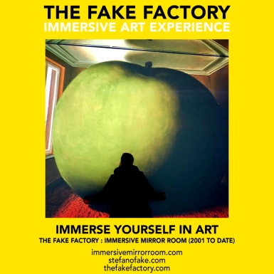 THE FAKE FACTORY immersive mirror room_01065