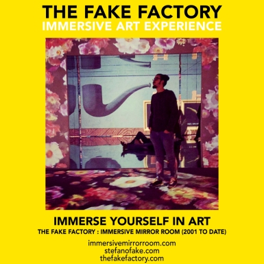 THE FAKE FACTORY immersive mirror room_01067