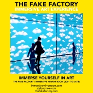 THE FAKE FACTORY immersive mirror room_01068