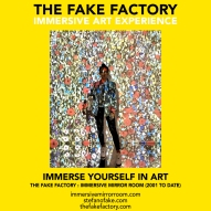 THE FAKE FACTORY immersive mirror room_01070