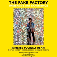 THE FAKE FACTORY immersive mirror room_01071
