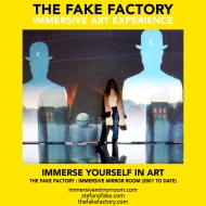 THE FAKE FACTORY immersive mirror room_01072