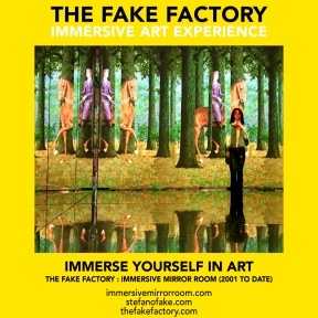 THE FAKE FACTORY immersive mirror room_01073