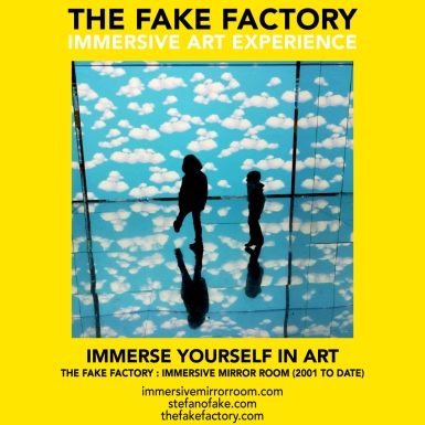 THE FAKE FACTORY immersive mirror room_01074