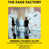 THE FAKE FACTORY immersive mirror room_01078