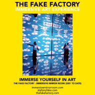 THE FAKE FACTORY immersive mirror room_01084