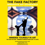 THE FAKE FACTORY immersive mirror room_01085