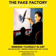 THE FAKE FACTORY immersive mirror room_01088