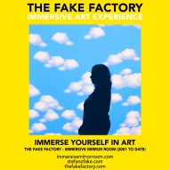 THE FAKE FACTORY immersive mirror room_01091