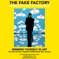 THE FAKE FACTORY immersive mirror room_01093