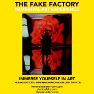 THE FAKE FACTORY immersive mirror room_01094