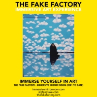 THE FAKE FACTORY immersive mirror room_01095