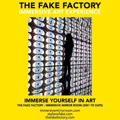 THE FAKE FACTORY immersive mirror room_01098