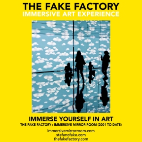 THE FAKE FACTORY immersive mirror room_01100