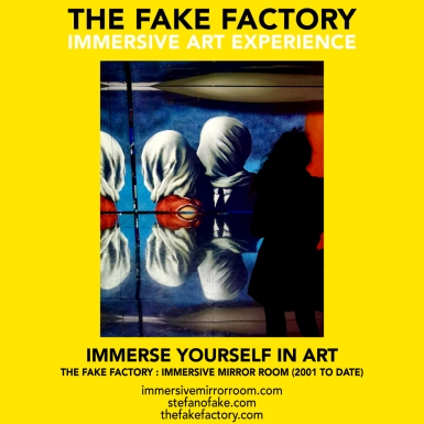 THE FAKE FACTORY immersive mirror room_01103