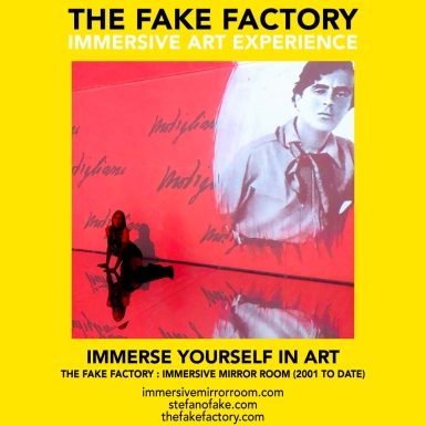 THE FAKE FACTORY immersive mirror room_01105