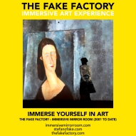 THE FAKE FACTORY immersive mirror room_01106