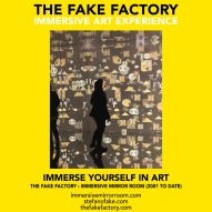 THE FAKE FACTORY immersive mirror room_01110