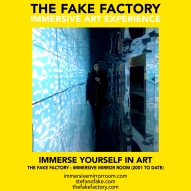 THE FAKE FACTORY immersive mirror room_01111