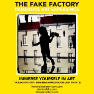 THE FAKE FACTORY immersive mirror room_01114