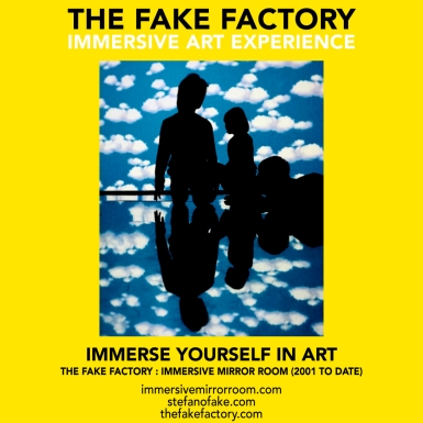 THE FAKE FACTORY immersive mirror room_01118