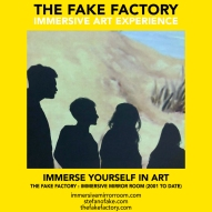 THE FAKE FACTORY immersive mirror room_01122