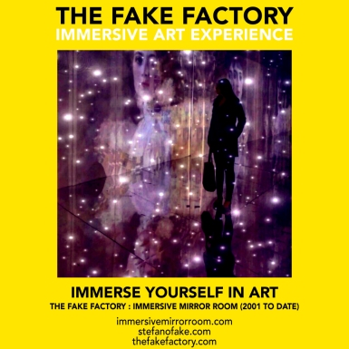 THE FAKE FACTORY immersive mirror room_01123
