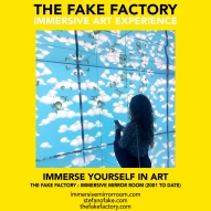 THE FAKE FACTORY immersive mirror room_01125