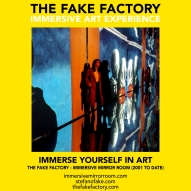 THE FAKE FACTORY immersive mirror room_01128