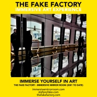 THE FAKE FACTORY immersive mirror room_01129