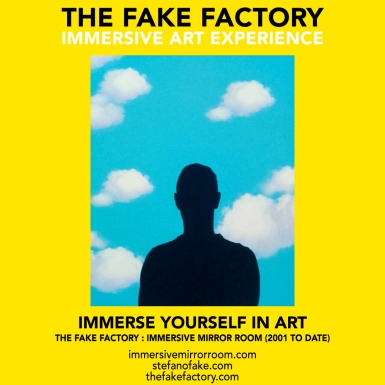 THE FAKE FACTORY immersive mirror room_01132