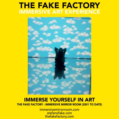 THE FAKE FACTORY immersive mirror room_01133