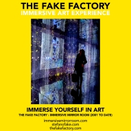 THE FAKE FACTORY immersive mirror room_01134
